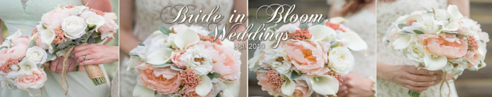 Bride in Bloom Banner